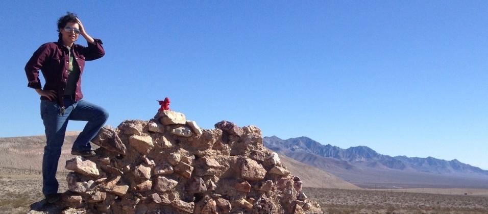 Death Valley Header
