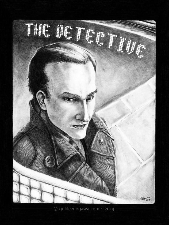 Detective Final