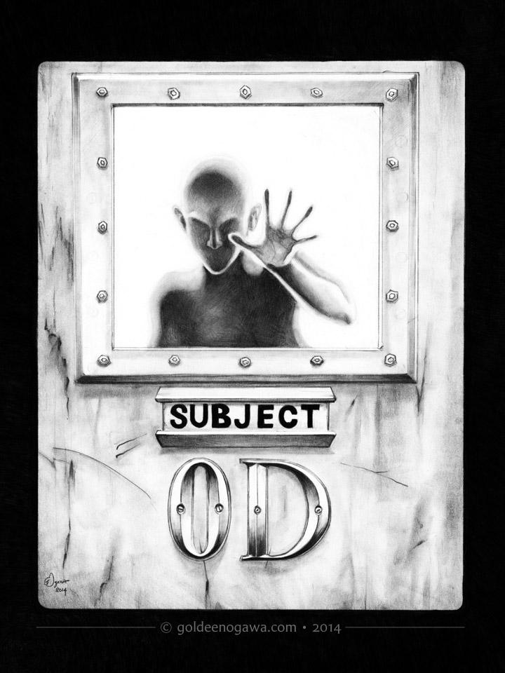 Subject 0D Final